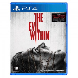 The Evil Within | PCAS02005