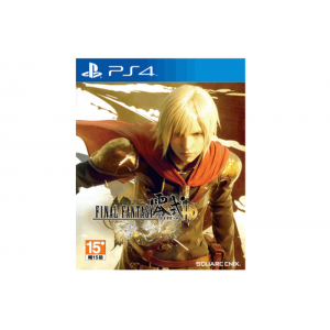 Final Fantasy Type-0 HD | PCAS02010