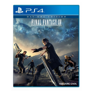 FINAL FANTASY XV - Reclaim Your Throne | PCAS02031