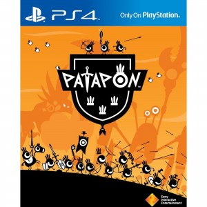 Patapon Remastered (PCAS05027)