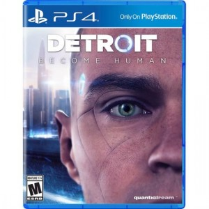 Detroit: Become Human | PCAS05060E